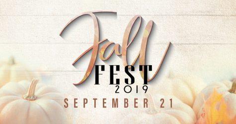 Community Highlights – Fall Fest