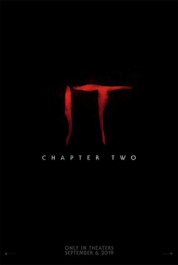 Movie Review – IT Chapter Two