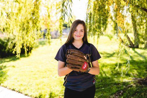 Photo of Elisabeth McGill