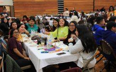 32 annual Hispanic Student Day