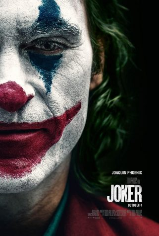 Movie Review- Joker