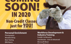 Upcoming Non-Credit Offerings