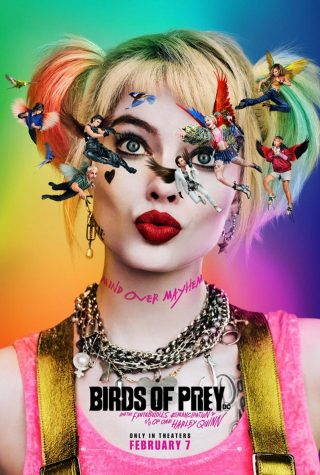 Birds of Prey: And The Fantabulous Emancipation of The One Harley Quinn