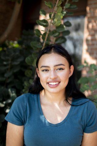 Photo of Mariana Macias
