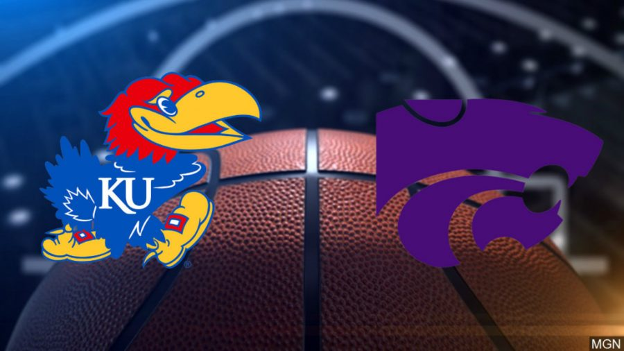 Kansas University and K-State Release Basketball Schedules