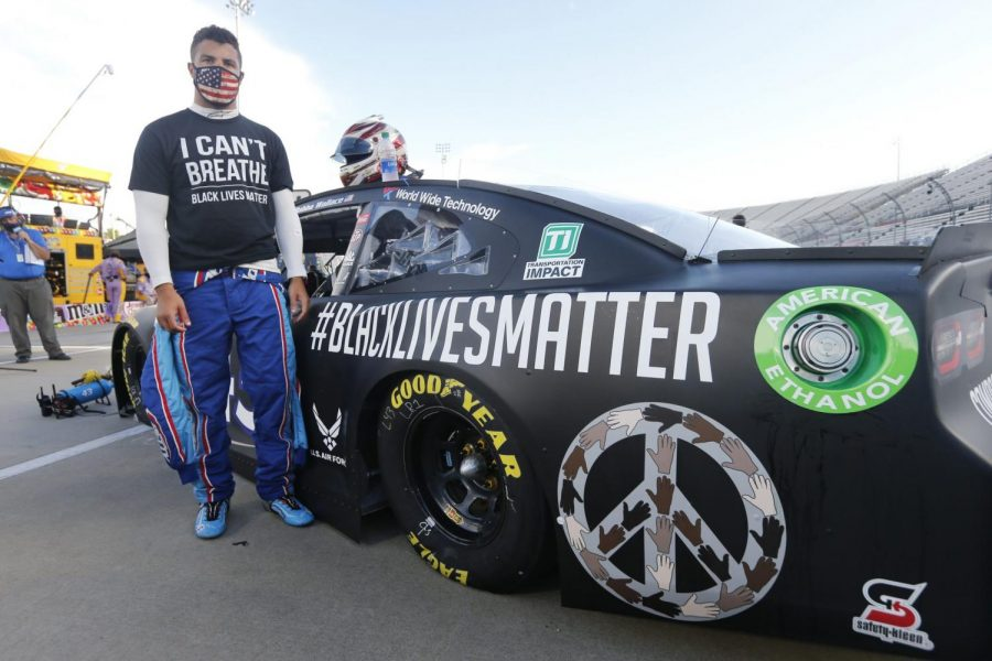 NASCAR'S SILLIEST  SEASON?