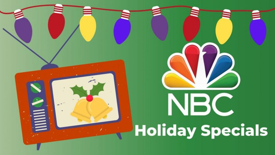 What to watch: NBC announces its first list of holiday specials