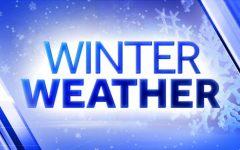 Weather Update: 12/2/2020