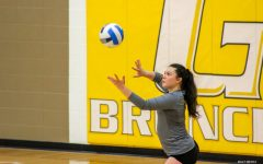 Broncbuster Volleyball Open Tryouts