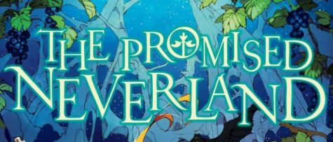 A Promised Neverland