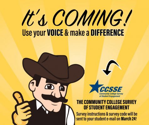 Upcoming: Student Survey