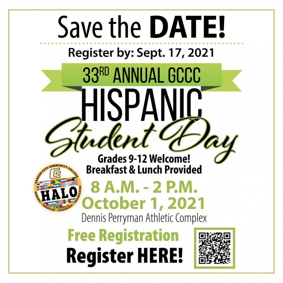 33rd Annual Hispanic Student Day